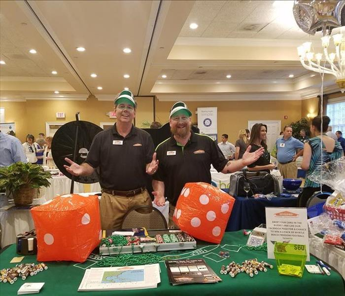 Georgetown Chamber Business Expo