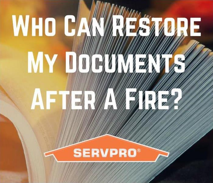Commercial Who In Georgetown County Can Restore My Documents