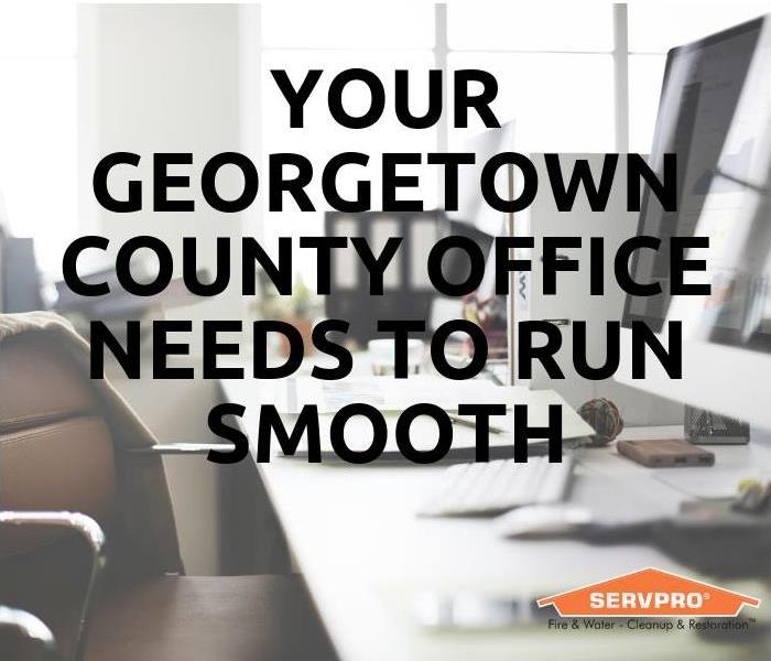Commercial Your Georgetown County Office Needs To Run Smooth
