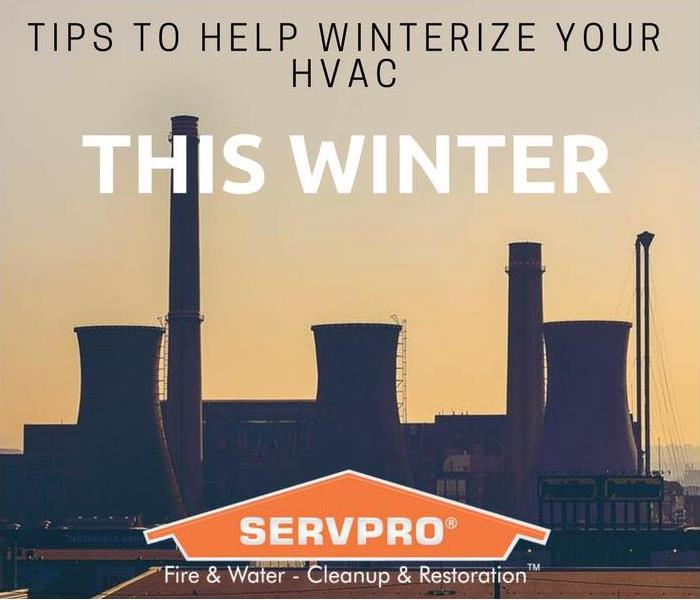 General Tips To Help Winterize Your HVAC In Georgetown County