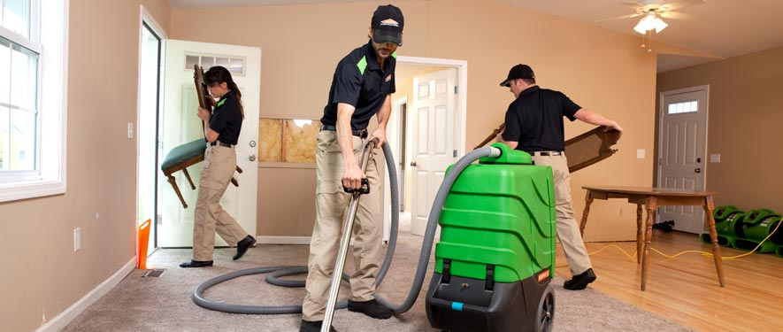 Murrells Inlet, SC cleaning services